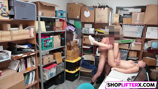 Sneaky, Shoplifter, Punish