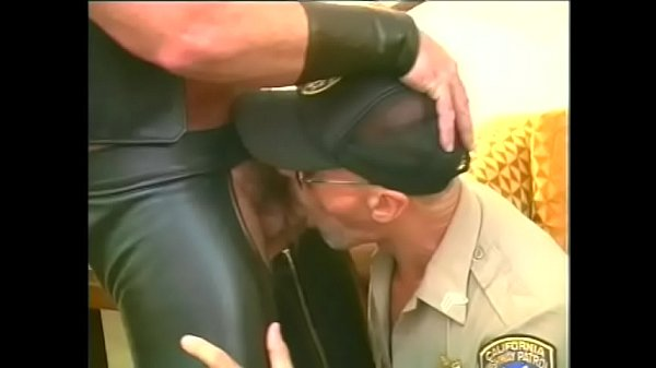 Police, Leather