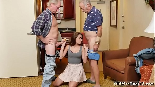 Young girl, Young old, Old man young girl